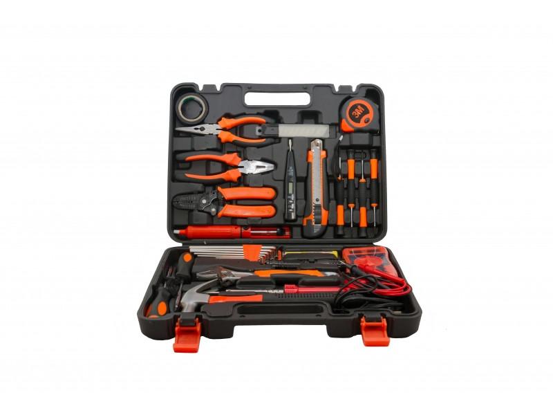 Набор инструментов (29 предметов) Sturm 1350201
