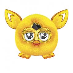 Оригинал. Интерактивная игрушка Малыш Ферблинг Furby Furbling Hasbro 33333GF