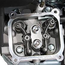 Двигатель бензиновый WEIMA W230F-S New Евро 5 (7,5 л.с., шпонка, 20 мм), фото 3