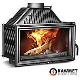 Камінна топка KAWMET W15 (12 kW), фото 2