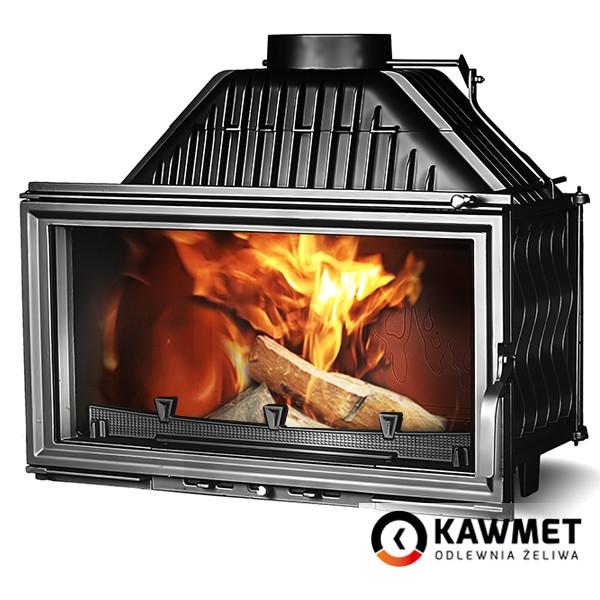 Камінна топка KAWMET W15 (12 kW)