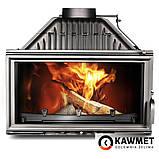 Камінна топка KAWMET W15 (12 kW), фото 3