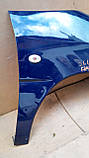 Крыло переднее правое для Fiat Scudo Peugeot Expert, 1995-2004, фото 2