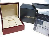 Коробка для годинників Ulysse Nardin. Replica: AAA, фото 1