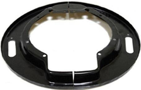 Защита  тормозного  барабана DAF, фото 2