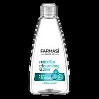 Мицеллярная очищающая вода для лица Farmasi