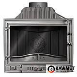 Камінна топка KAWMET W4 (14.5 kW), фото 5