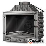 Камінна топка KAWMET W4 (14.5 kW), фото 6