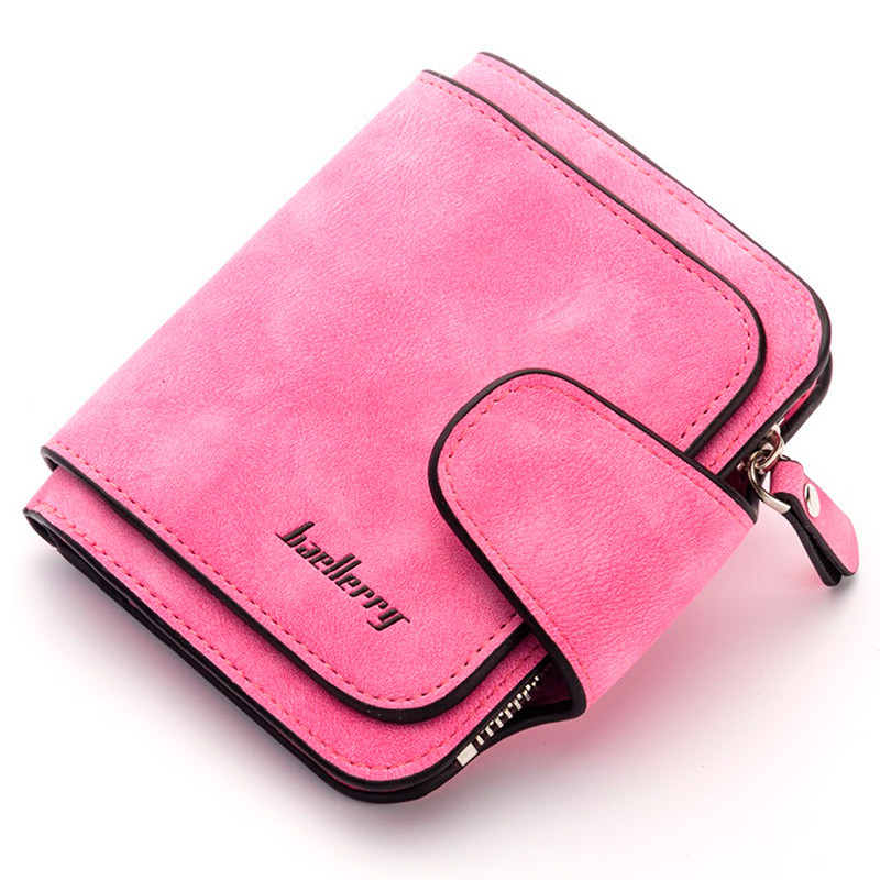 Кошелёк Baellerry Forever Mini Pink N2346