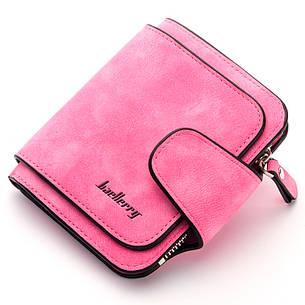 Кошелёк Baellerry Forever Mini Pink N2346, фото 2