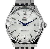 Мужские часы Orient Classic Automatic SAC04003W0 ОРИЕНТ / Японские наручные часы / Украина /