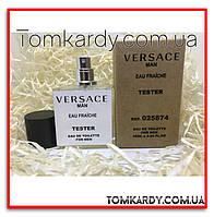 Versace Man Eau Fraiche [Tester Концентрат] 50 ml.