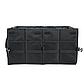Органайзер в Багажник Машины Вместительный 60л Оксфорд 1680D Черный (SB-001), фото 2