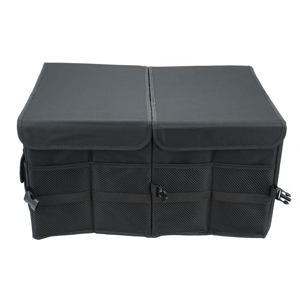 Органайзер Автомобильный в Багажник Оксфорд Черный (SB-001)
