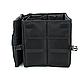 Органайзер в Багажник Машины Вместительный 60л Оксфорд 1680D Черный (SB-001), фото 5