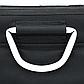 Органайзер в Багажник Машины Вместительный 60л Оксфорд 1680D Черный (SB-001), фото 7