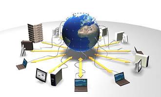 Комп'ютерне обладнання