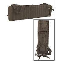 Чехол для переноски оружия (сумка-рюкзак), олива. Mil-Tec, Германия.
