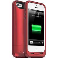 Чехлы со встроенным аккумулятором для iPhone 4/4S/5/5S/6 увеличат время работы смартфона без дополнительной подзарядки
