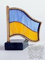 Сувенирные флаги в стиле Тиффани