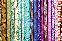 Сублимационная печать на ткани