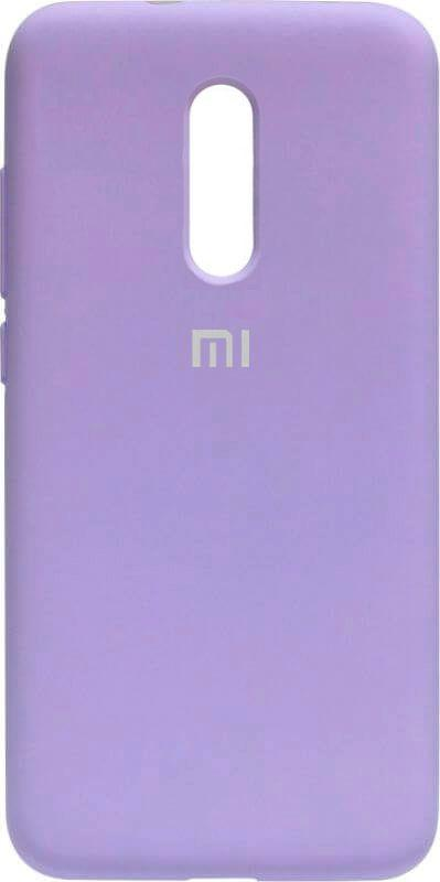 Накладка Xiaomi Redmi8 Soft Case