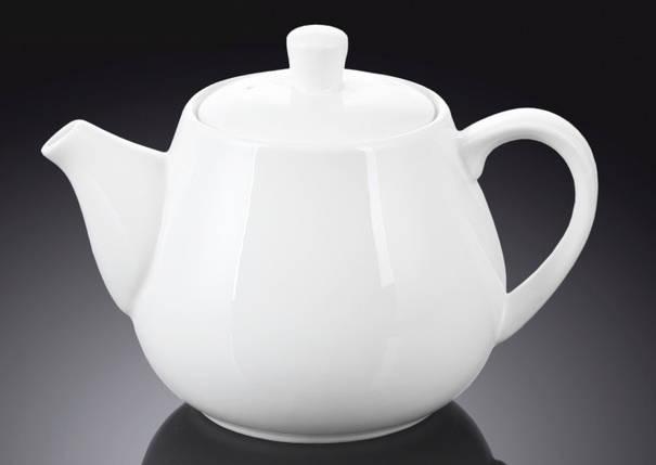 Чайник заварочный Wilmax 700 мл WL-994004, фото 2
