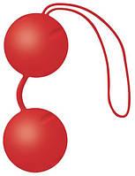 Вагинальные шарики Joyballs, Rot (red)