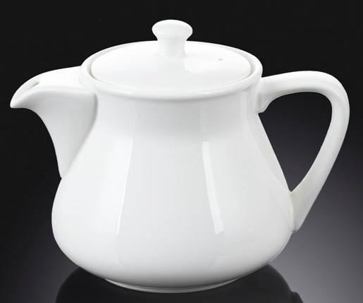 Чайник заварочный Wilmax 750 мл WL-994002, фото 2