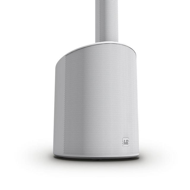 Портативная акустическая система с батареей LD Systems MAUI5GOW