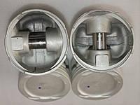 Поршень 0,25 (за 4 шт)+ палець Ланос, Лачетті 1.6 DOHC SWP Корея