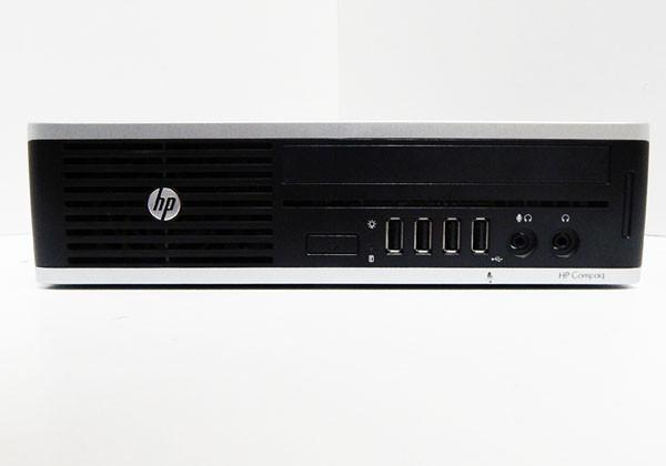 HP Compaq 8200 Elite USD Core i5 2500S 2.7-3.7 Ghz, 4 Gb DDR3, 500Gb