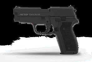 Стартовый (сигнальный) пистолет Retay Baron HK