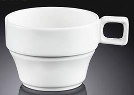 Чашка фарфоровая чайная WILMAX WL-993049 220 мл