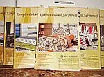 Комплект постільної білизни ELWAY (Польща) Сатин сімейний (5033), фото 2