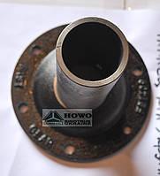 Крышка-стакан КПП (круглая) крышка первичного вала  (спецтехника, грузовик) Howo Foton F91409