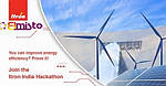 Щодо найближчого майбутнього галузі відновлюваної енергетики в Україні: в Україні спостерігається справжній бум інвестицій в «зелену» енергетику.
