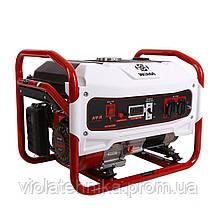 Генератор бензиновый Weima WM3200В (3,2 кВт, 1 фаза, ручной старт), фото 3