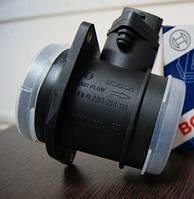 Датчик массового расхода воздуха ( ДМРВ ) ВАЗ Bosch 0 280 218 166 АвтоВАЗ