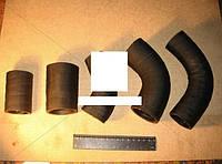 Патрубок радиатора УАЗ (дв.100 л.с.) (5шт) РТИ