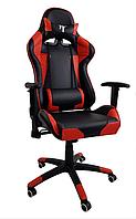 Компьютерное кресло 7F RACER красное