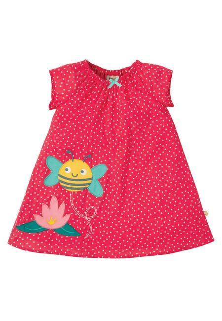Платье детское Frugi Amy Applique