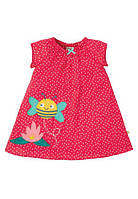 Платье детское Frugi Amy Applique, фото 1