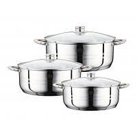 Набор посуды Peterhof PH-15860 6 предметов