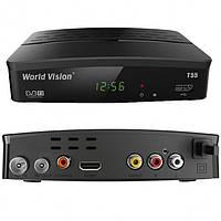 Эфирный ресивер World Vision T55 Т2