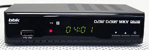 Эфирный ресивер BBK SMP244HDТ2