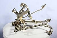 0316-6142010 комплект топливных трубопроводов (Euro II)