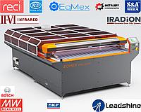 (16995$)Лазерный станок порезчик гравер Laser PSG-2100 CO2
