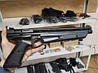 Пневматический пистолет Crosman 1377P American Classic (черный), фото 3