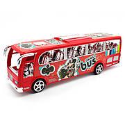 Игрушечный автобус Tourist Bus 552-5